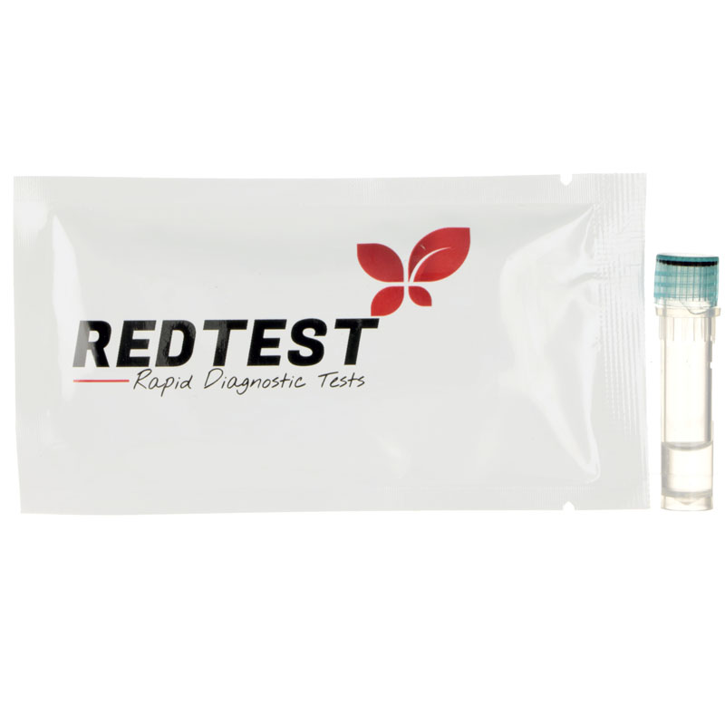 Diagnostic test for Canine Babesia BC Ab for dogs