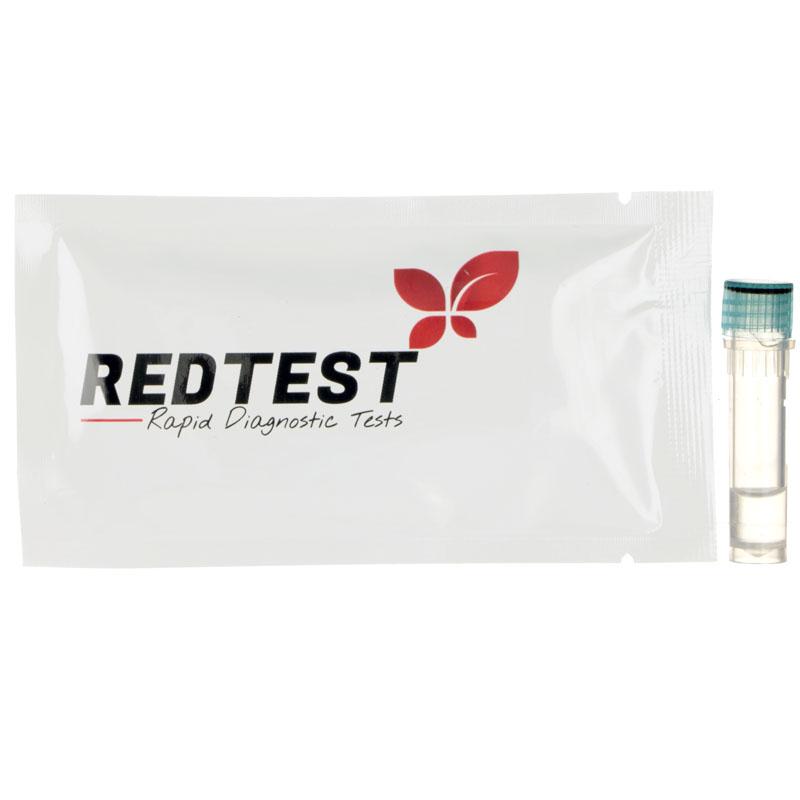 Szybki test ciążowy dla kota Feline Relaxin (FRL)