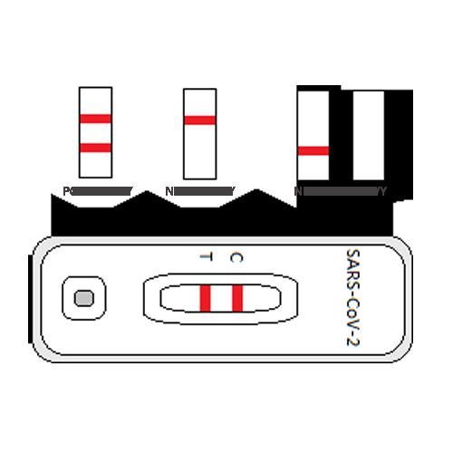 Test antygenowy SARS-CoV-2 procedura testowa 4